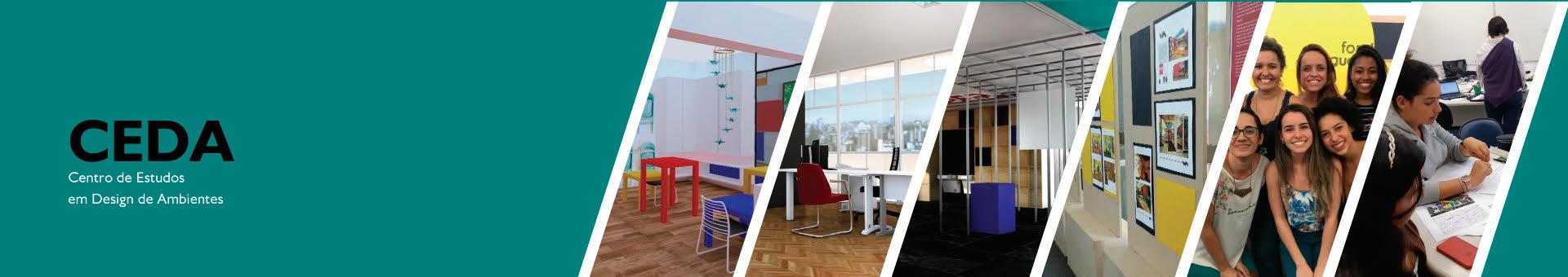 Centro de Estudos em Design de Ambientes (CEDA)