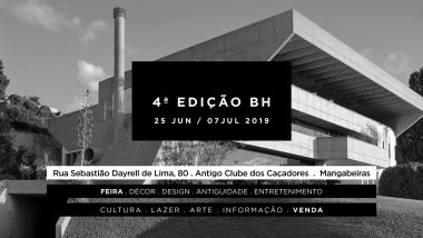 Professores da Escola de Design participam do evento Modernos Eternos BH 2019