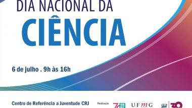 UEMG no dia nacional da ciência