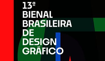 13ª Bienal de Design Gráfico: estamos lá!