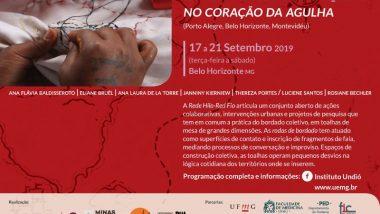 Seminário Internacional Rede Hilo_Red Fio / Escola Guignard – UEMG e Instituto Undió