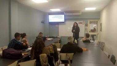 Estudante da Escola de Design tem trabalhos aprovados na Semana Internacional de Diseño en Palermo, na Argentina