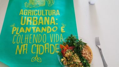 I Encontro Itinerante das Hortas Comunitárias de Belo Horizonte e Agroecologia