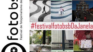 Concurso Cultural: #festivalfotobsbDaJanela