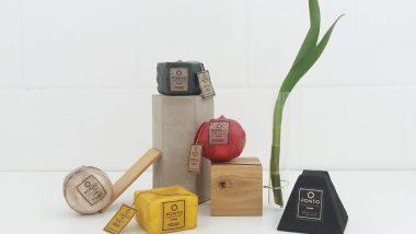 Projeto desenvolvido na Escola de Design da UEMG foi vencedor do primeiro lugar em premiação internacional