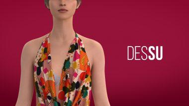 Projeto DESSU promove desfile virtual